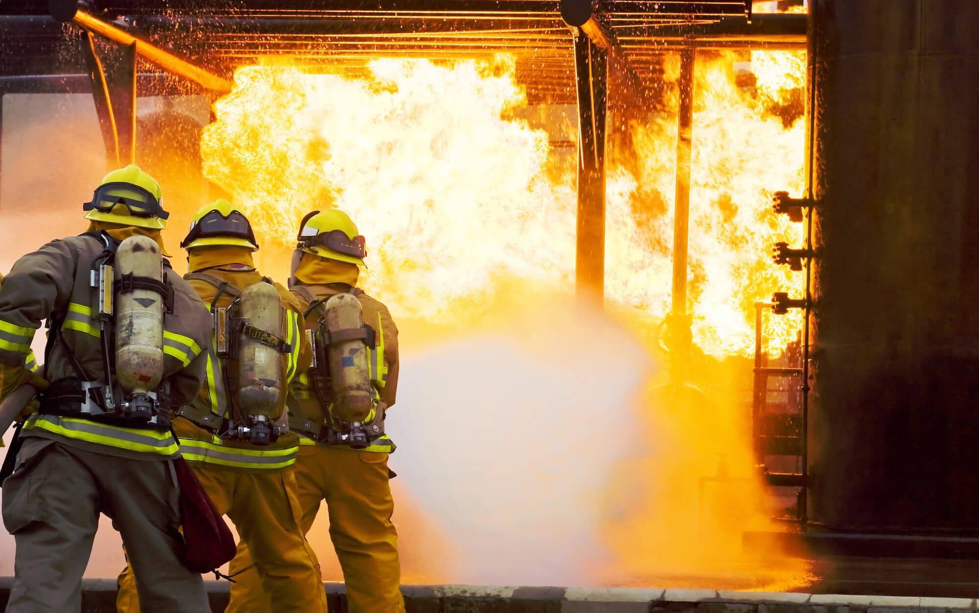 Firefighter | Pocket Prep