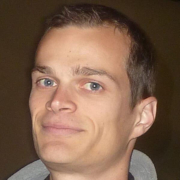 Nate Sanden