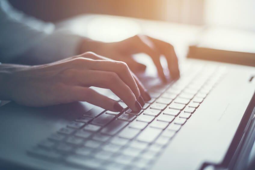 Social Work Blogger
