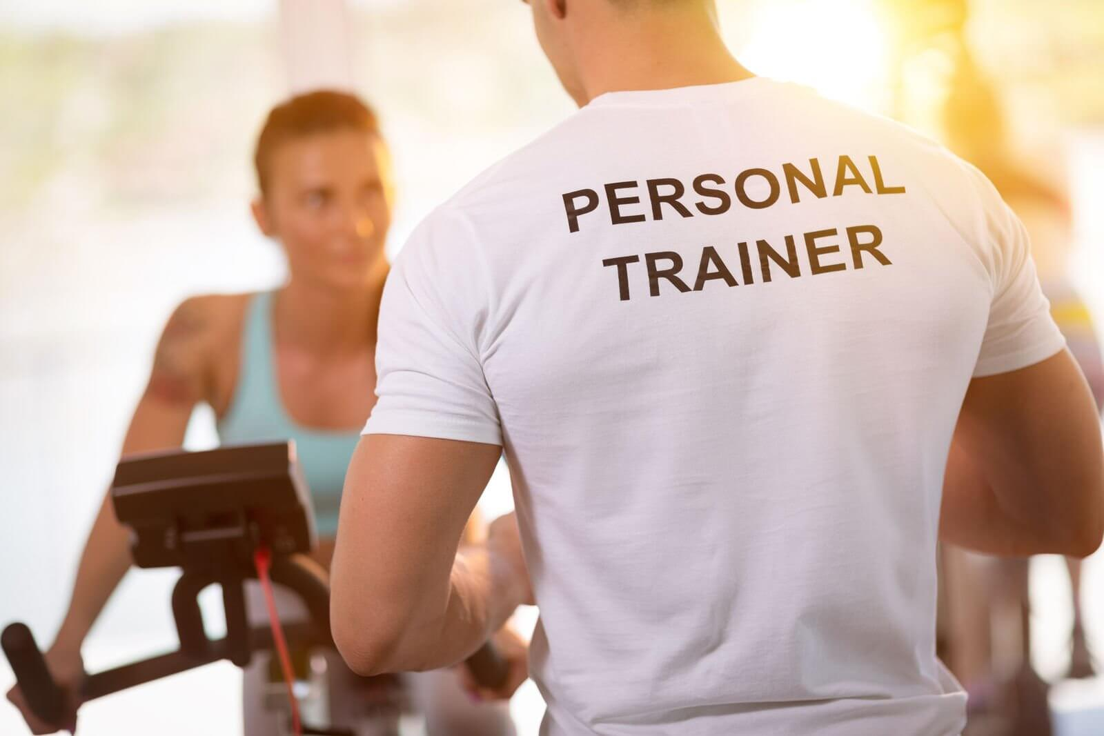 How to Get Certified as a Personal Trainer