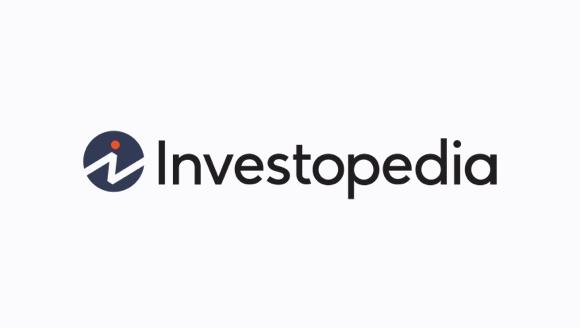 Investopedia logo.