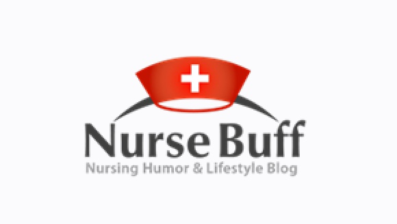 Nurse Buff logo.